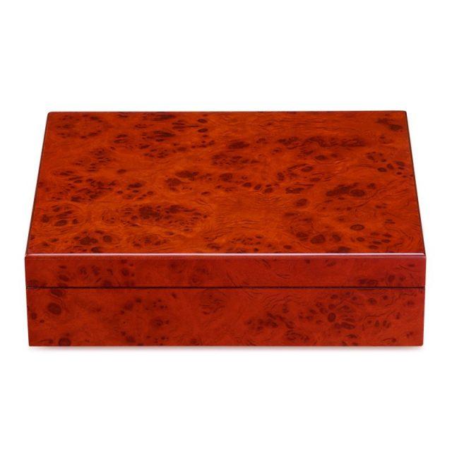 Cigar Box Imported Cuba Cedar Large Humidor Humidors Cigar Boxes